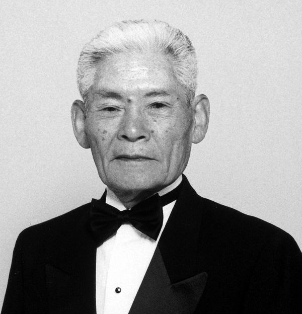 社交ダンス 原田憲先生